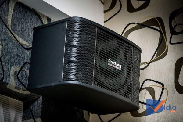 Loa karaoke Prosing PS-1688