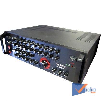 Amplifier chuyên nghiệp Acnos SA-9100F
