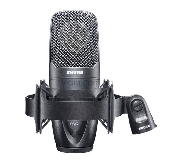 Shure-PG42-LC-1