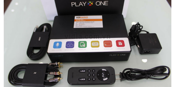 PlayX One