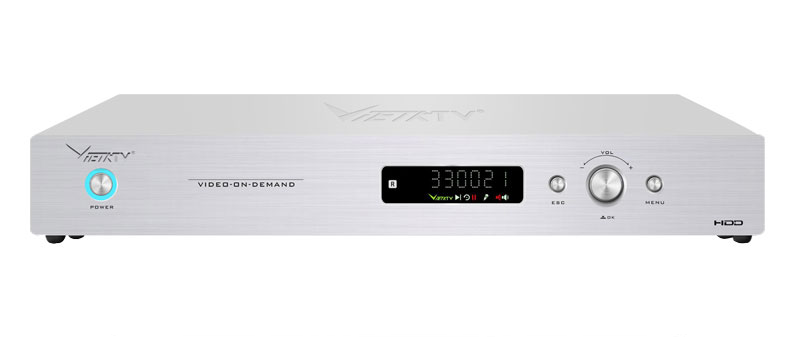VietKTV HD 2000GB