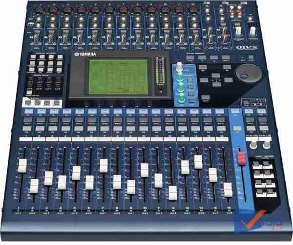 Yamaha-01V-96i-VCM-1
