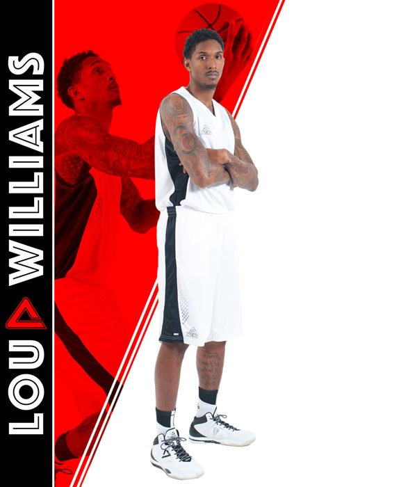 Louis Williams (Street Master)