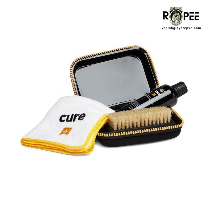 Bộ vệ sinh giày Crep Protect Cure Kit Tphcm