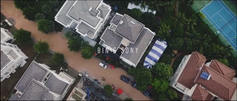 Bin & Sony - Intercontinental Sai Gon