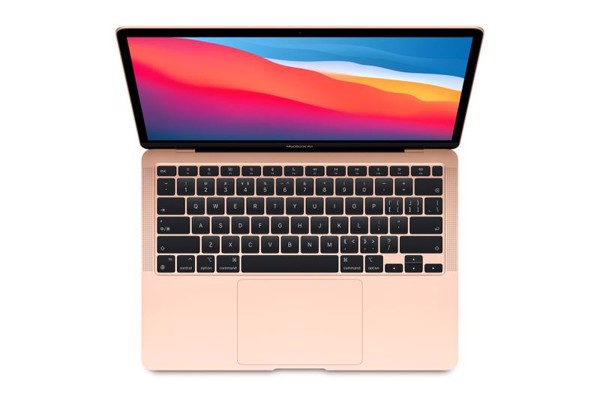 Macbook Air MGN63SA/A 13-inch 256G Space Gray- 2020 (Apple VN) – appleworld