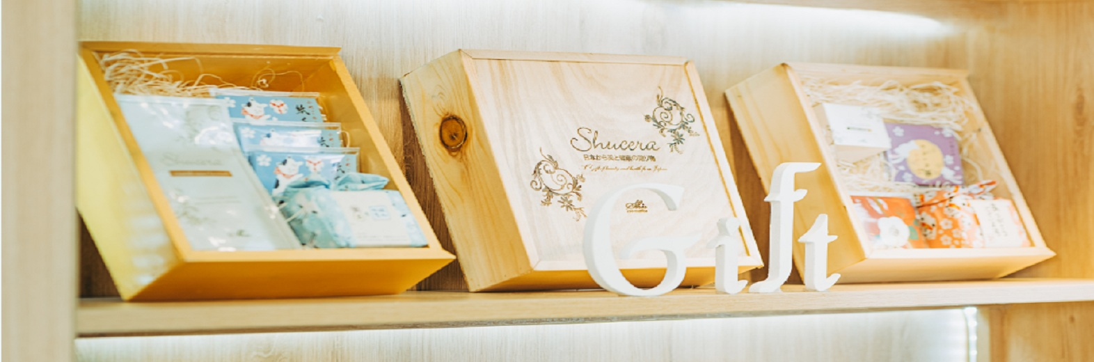 SHUCERA VN Offical Site-A Gift Of Beauty and Heath From Japan