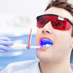 super fast teeth whitening at dental clinics