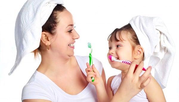 Lợi ích của hàm răng chắc khỏe