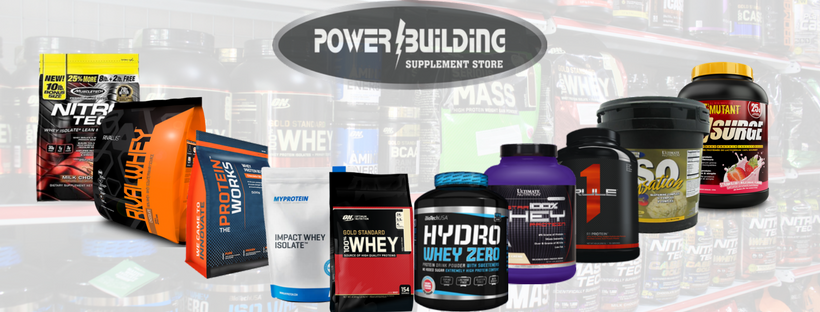 Image result for power building store