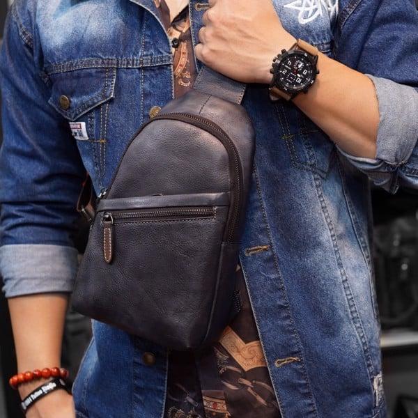Túi đeo trước ngực tiện lợi