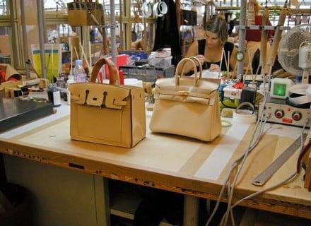 Xưởng sản xuất đồ da giá rẻ 5