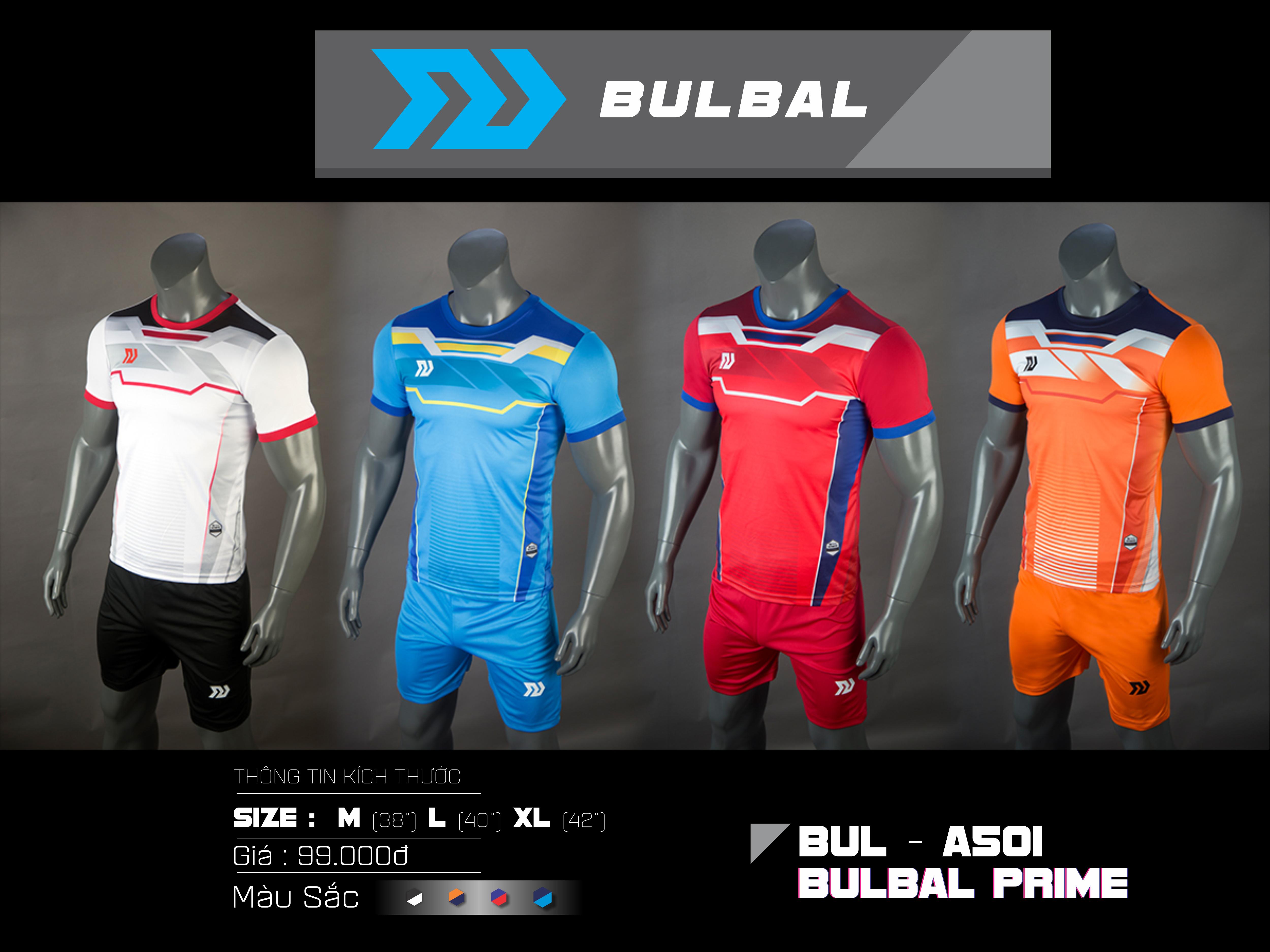 Bulbal Prime 01