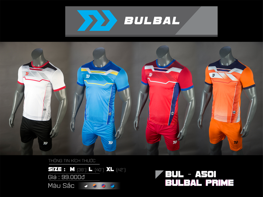 Bulbal Prime Collection