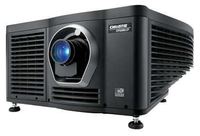 Christie CP2208-LP 3DLP laser phosphor