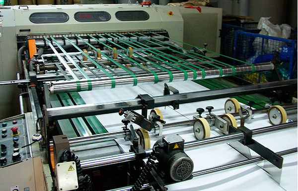 [CÔNG NGHỆ] - Cutting/Triming Machine