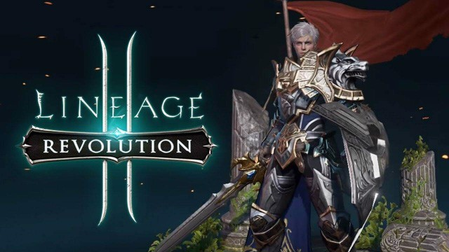 Lineage 2 tại Intercontinental