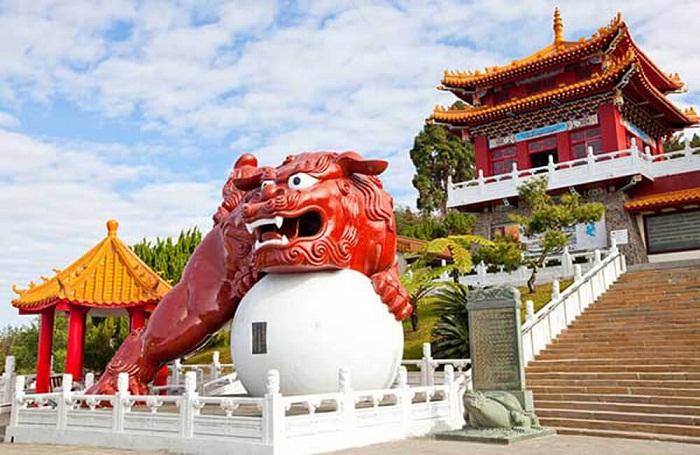 Tour du lịch Đài Loan 5 ngày khởi hành từ Hà Nội