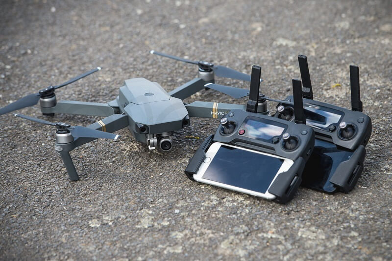 Top 5 flycam tầm giá 20 triệu đáng mua nhất 2020 – Hobbytech