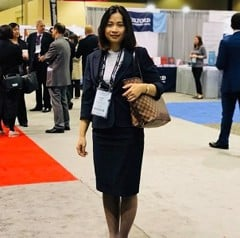 Banca participated in INTA 2018 at USA