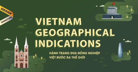 Geographical indications protection under Vietnam IP Law