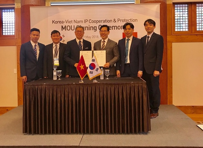 Vietnam launches Patent Prosecution Highway program in conjunction with Korea