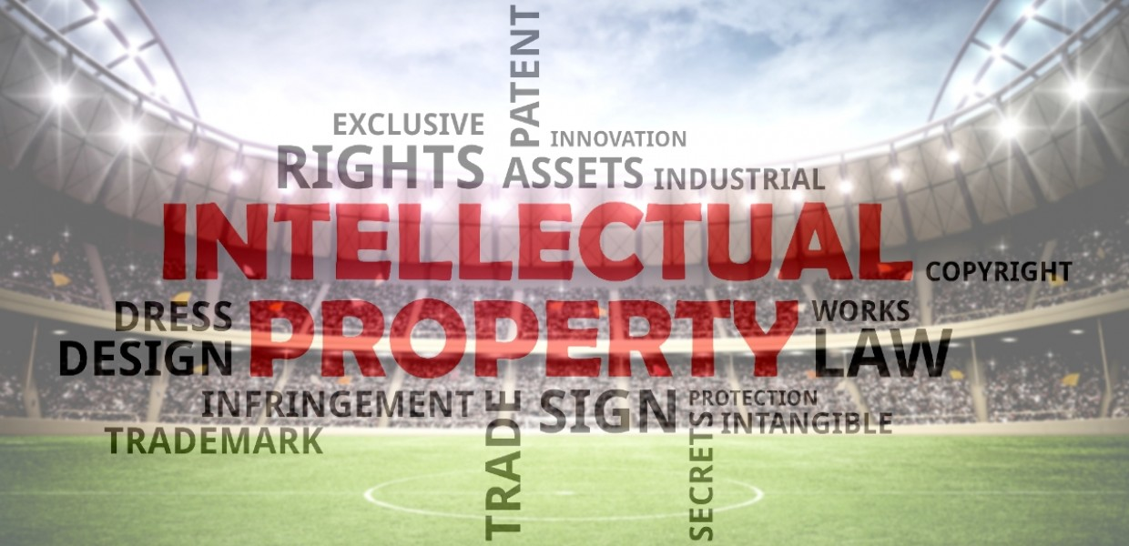 How Sport and Intellectual Property relate to each other?
