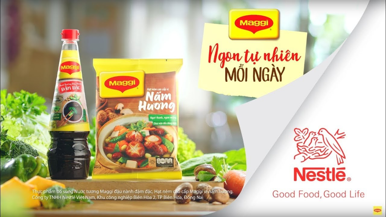 Nestlé's Maggi trademark and theirs infringement cases in Vietnam – Part 02