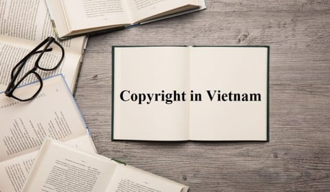 Guidance: Requirements and documents needed to register copyrights in Vietnam