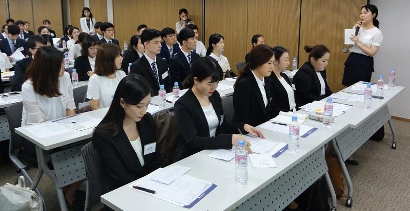 Làm sao để đi du học Hàn Quốc