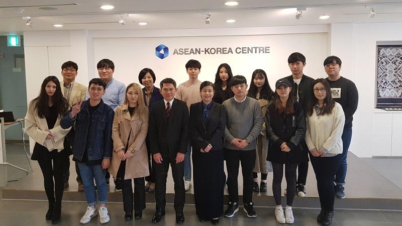 Điều kiện đăng ký du học Hàn Quốc của mỗi hệ du học là không giống nhau