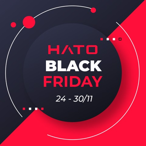 BLACK FRIDAY 2020 SALE UP TO 50%