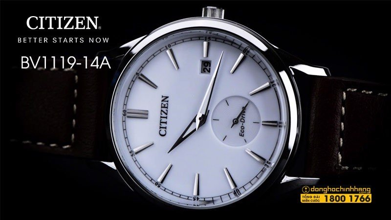 Đồng hồ Citizen BV1119-14A