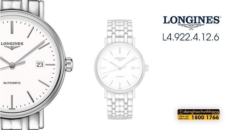 Đồng hồ Longines L4.922.4.12.6