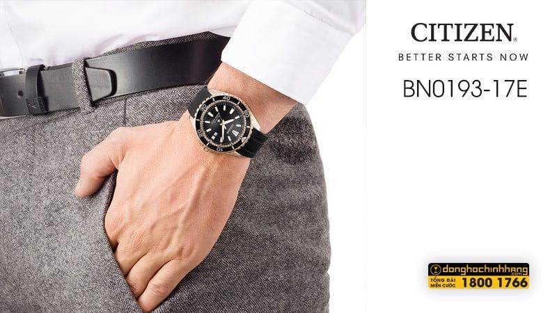 Đồng hồ Citizen BN0193-17E