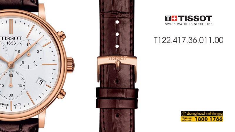 Đồng hồ Tissot T122.417.36.011.00