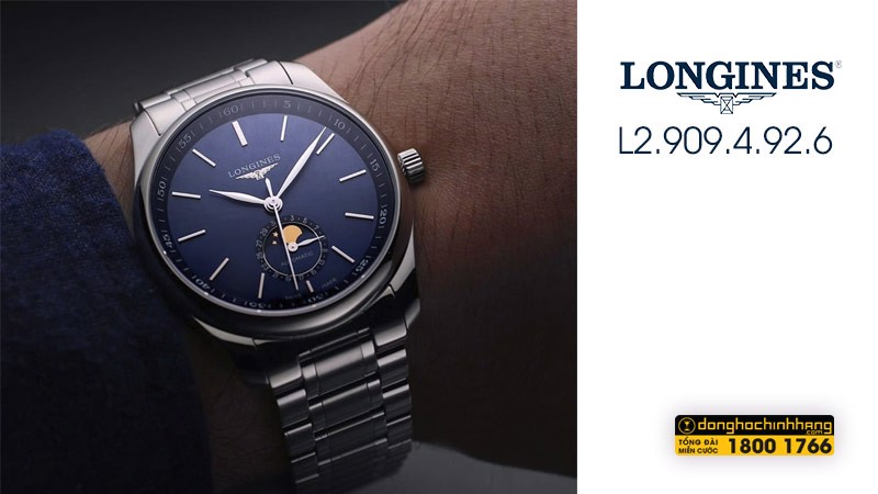 Đồng hồ Longines L2.909.4.92.6