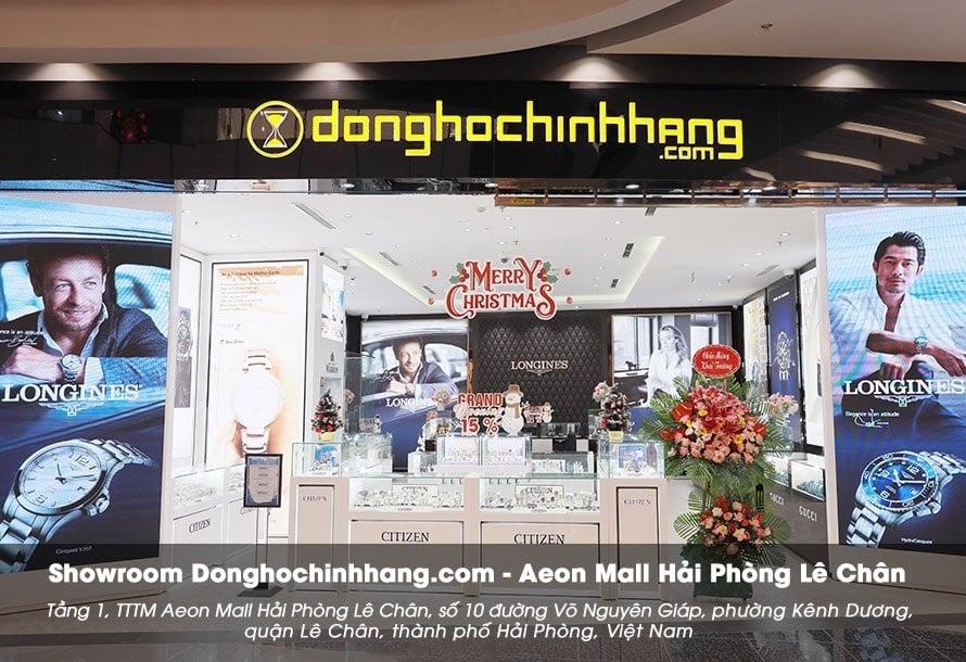 Showroom Donghochinhhang.com