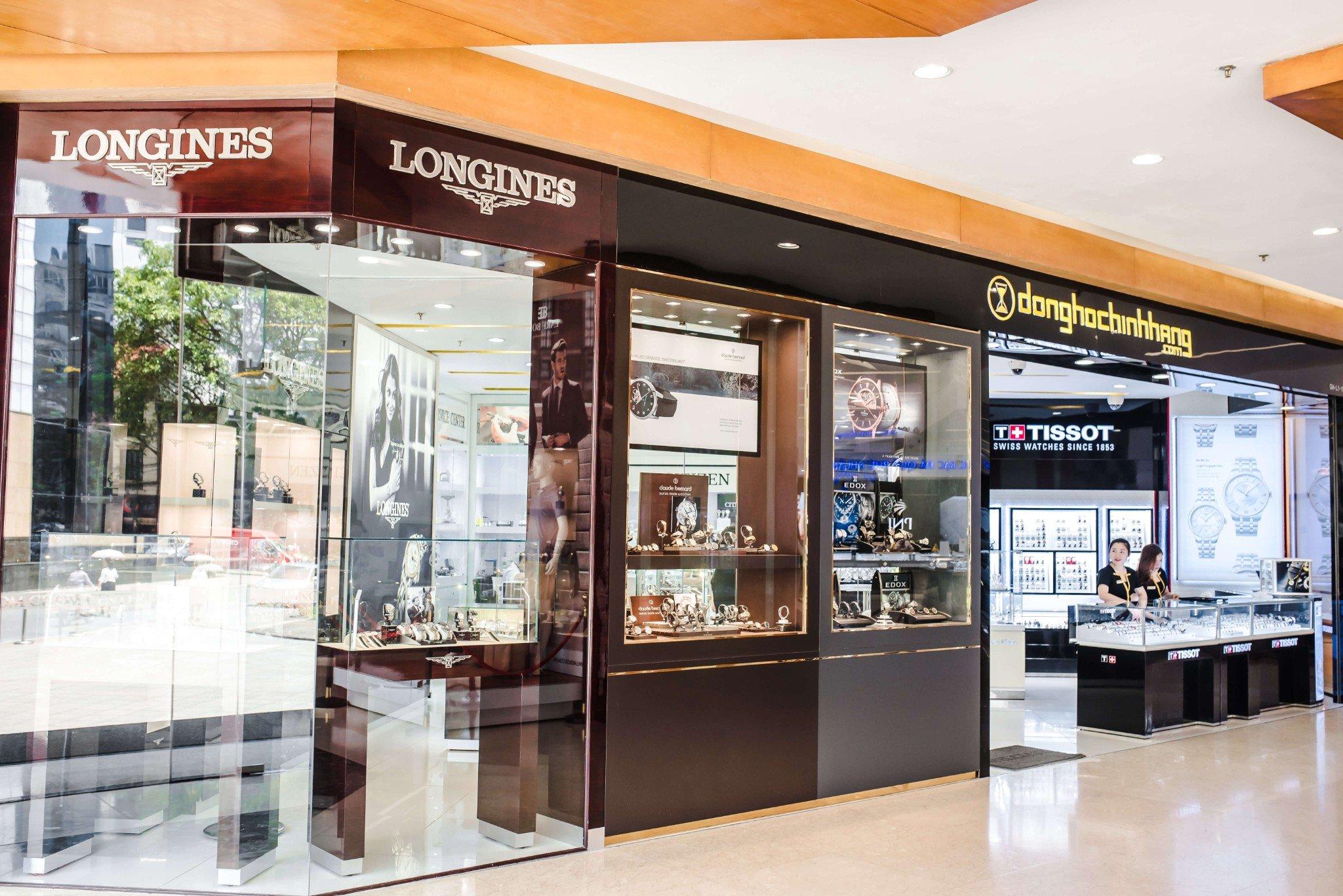 ShowroomDonghochinhhang.com– Tháp B, Vincom Center Bà Triệu