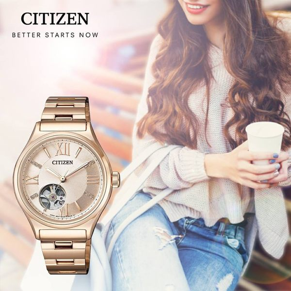 dong ho citizen PC1003-58X