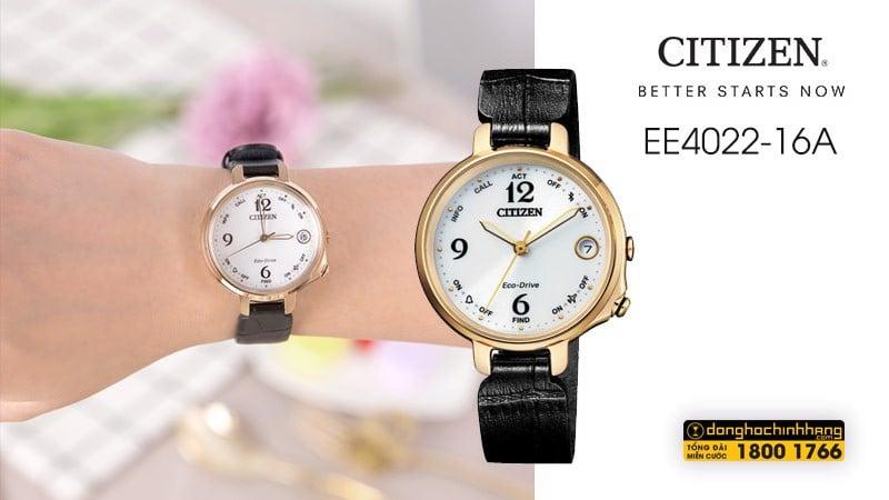 Đồng hồ Citizen EE4022-16A