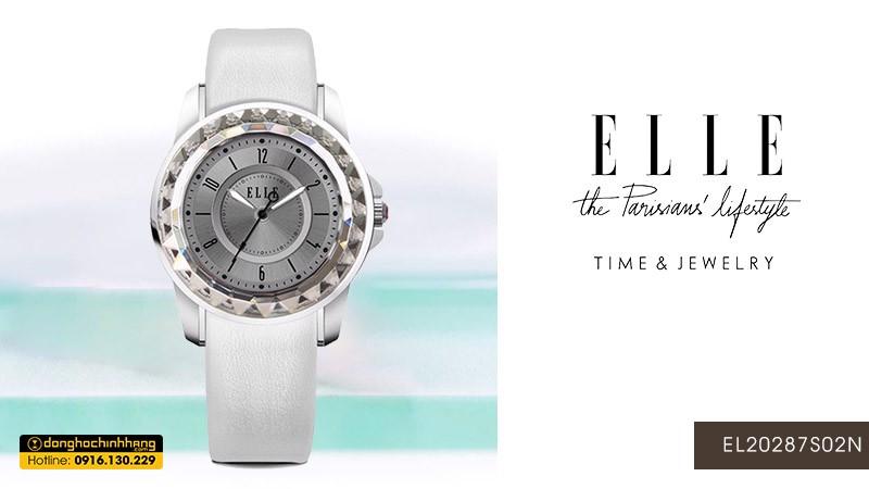 Đồng hồ Elle EL20287S02N