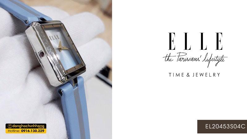 Đồng hồ Elle EL20453S04C