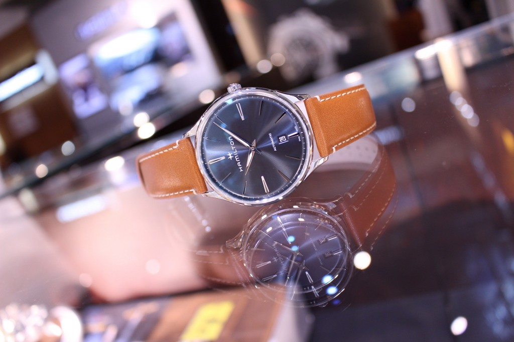 Đồng hồ Hamilton H38525541