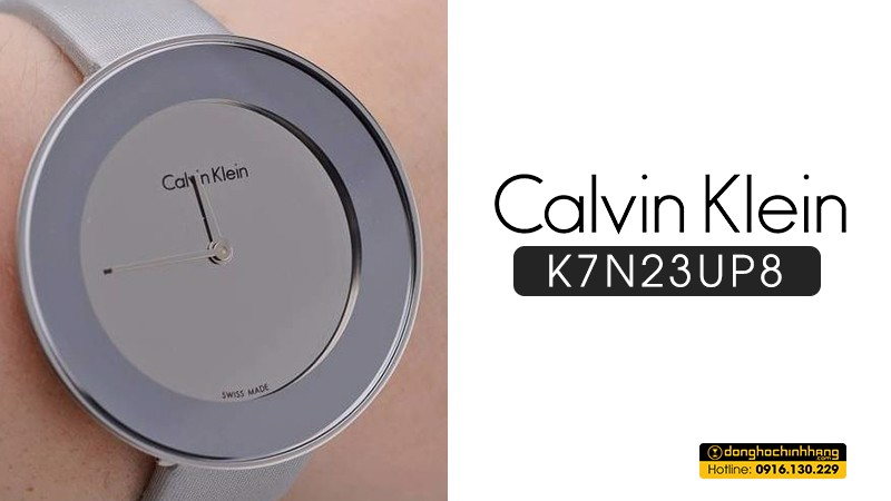 Đồng hồ Calvin Klein K7N23UP8