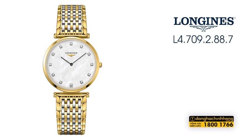 Đồng hồ Longines L4.709.2.88.7