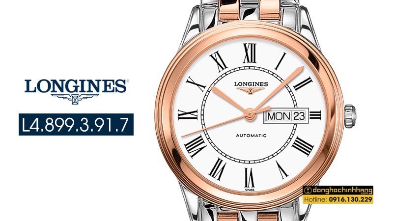 Đồng hồ Longines L4.899.3.91.7