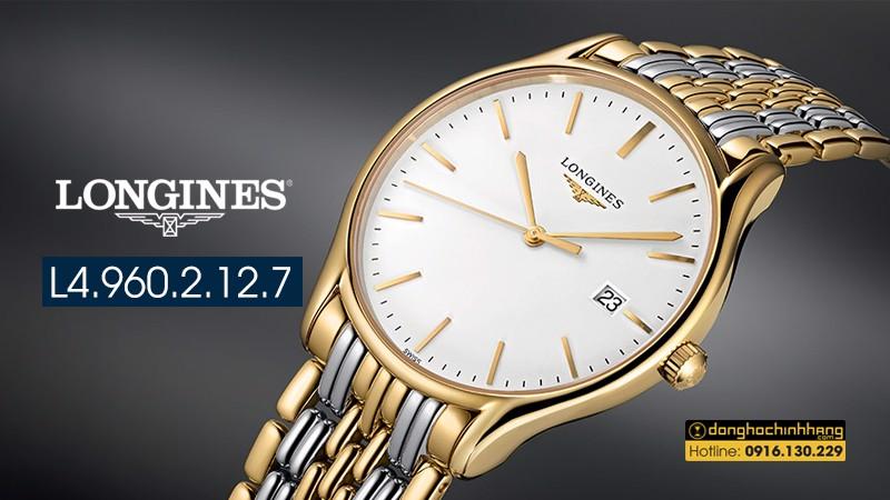 Đồng hồ Longines L4.960.2.12.7