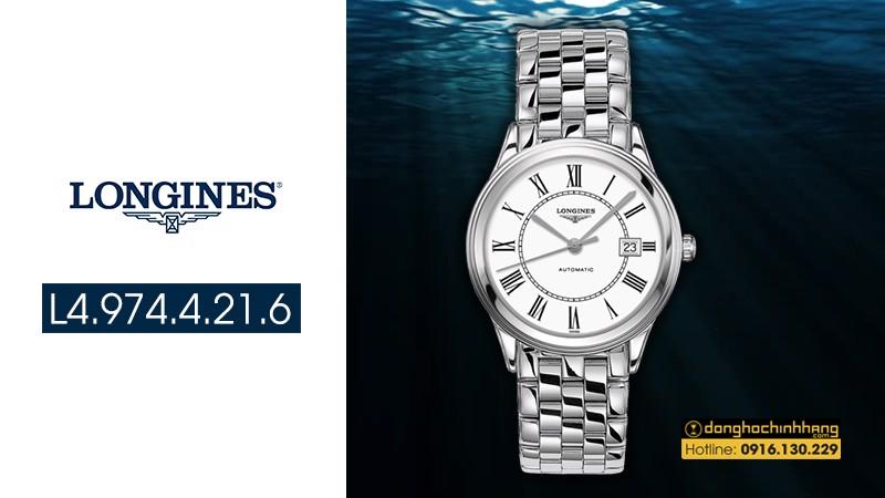 Đồng hồ Longines L4.974.4.21.6