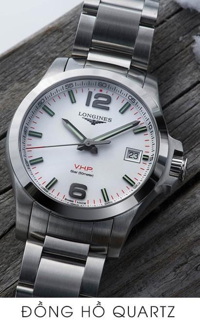 Đồng hồ pin chính hãng